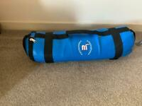 Lifting Sandbag (30 KG) perfect for squats and full body workout