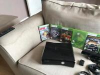 Xbox 360 256gigs