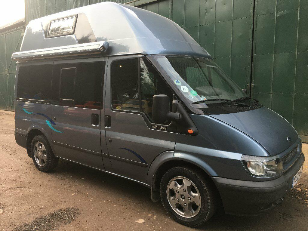 westfalia ford transit nugget tdi 125ps air con now reserved in dunmow essex gumtree. Black Bedroom Furniture Sets. Home Design Ideas