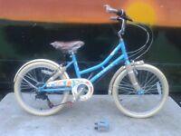 New Elswick Cherish Heritage 20″ Girls Bike - RRP £184