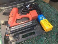 Nail gun - Tacwise Master Nailer 500EL Pro