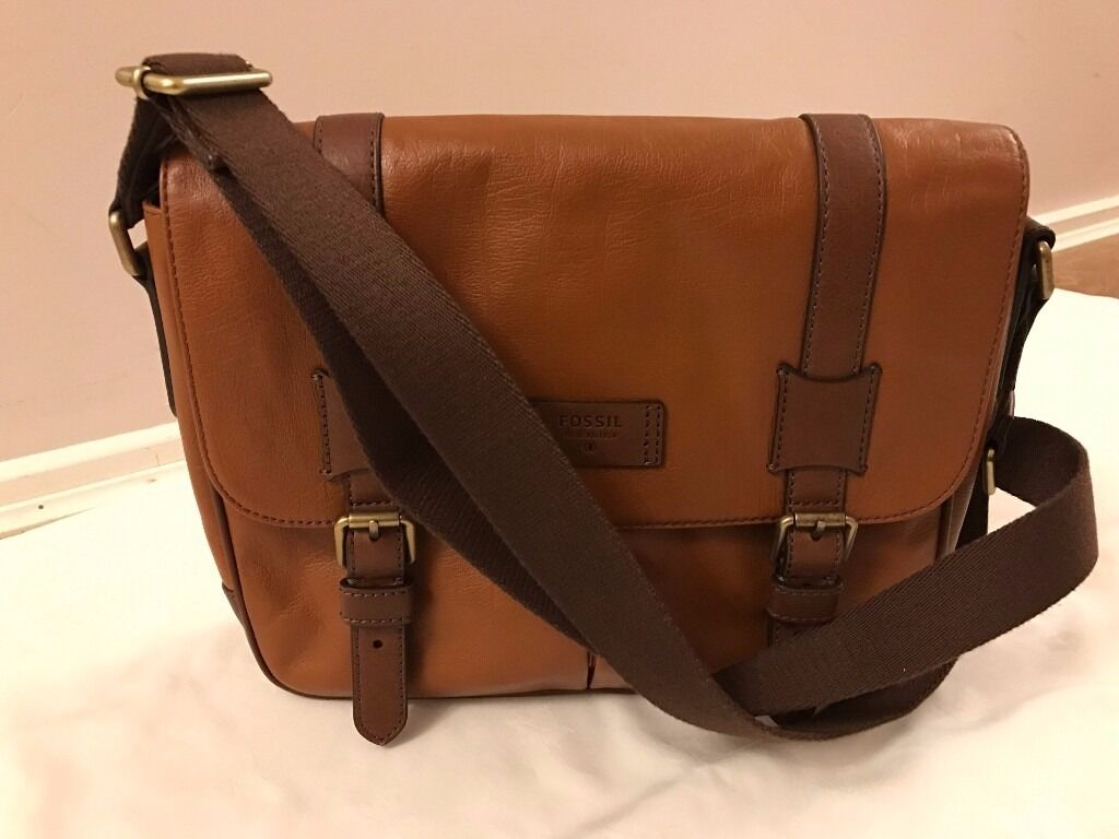 3a81d7cb9a08 Brown Leather Bags Mens- Fenix Toulouse Handball
