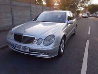 Mercedes Benz E CLASS 2005 3.0 Diesel Automatic