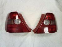 Honda Civic 01-06 Prefacelift Rear Lights pair