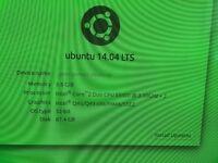 HP Compaq 8000 Elite Desktop - with 19in monitor