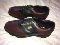Golf Shoes- brand new- size 9