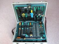 Pro'skit 15307 Technicians Tool Kit