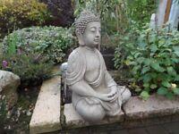 Garden Statue Burmese Buddha