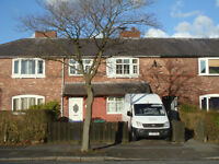 1 Bed in 3 Bed student house share- Hart Road M14