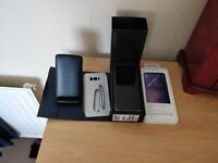 Samsung Galaxy S8 Plus EE **As New** with extras.