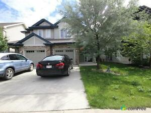 $395,000 - Townhouse for sale in Ambleside Edmonton Edmonton Area image 1
