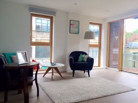 Lovely Double Room with Private Bathroom - hoxton / haggerston