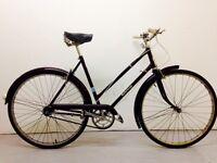 Stunning Vintage Elswick Hooper three speed