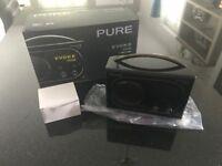 Pure Evoke 1-XT Lounge Dab Radio Wi-Fi
