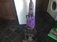 Dyson hoovers from £50 to £85 see pictures