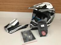 Klim F4 ECE helmet