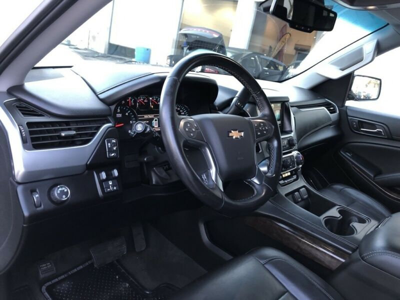 Image 6 Voiture Américaine d'occasion Chevrolet Tahoe 2015