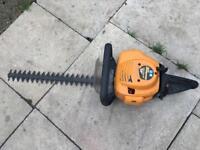 McCulloch gladiator 550 petrol hedge cutter
