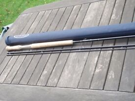 "Salmon Fly Rod: Vision 3Zone 12ft 3"" 8/9"