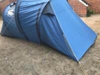 Halford tent 4 sleep