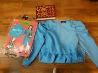 matilda costume official Roald Dahl world book day