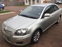 Toyota Avensis T3-S