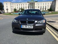 BMW 3 SERIES 320i - IMMACULATE CONDITION! RECENT FULL SERVICE + MOT ! QUICK SALE!!!