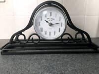 Quartz clock AS NEW