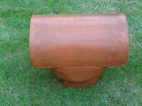 Hood Top chimney pot - hardly used
