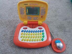 Vtech electronic toy