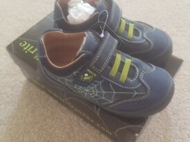 Start Rite Boys Shoes 7 F