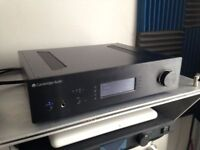 Cambridge Audio Azur 851D Black DAC Pre Amp Flagship Digital to Analog Converter Naim Marantz £549