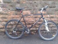 Diamond Back APEX Cromo Trail Mountain Bike Hard Tail