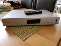 Audiolab 8000CD (spares/repair)