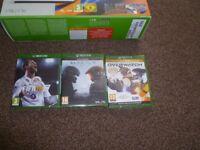 Xbox One S 1TB Bundle Brand New Sealed