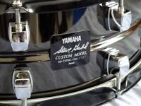 GADD ! STEEL snare SD255SG 14x5.5 Fabulous condition