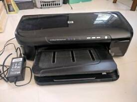 HP officejet A3 colour printer