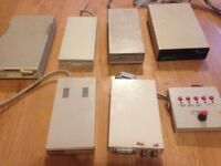 Various Disk Drives, Amiga, Midwich, floopy