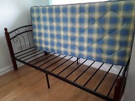 Single bed 3'