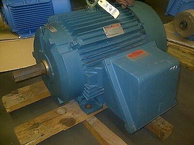5060 Hp 364t Frame 1785 Rpm 230 Volt Ac Motor