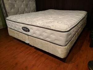 Awesome Queen Beautyrest World Class Pocket Coil Mattress - $280 (Metrotown - Includes Delivery)