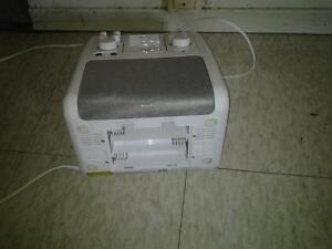 ipod charger plus cd player