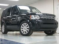2012 Land Rover LR4 LUX HSE 7 PASANGER
