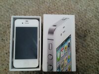iphone 4s white 16gb