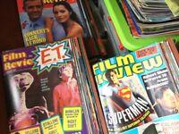 Film Review Magazines