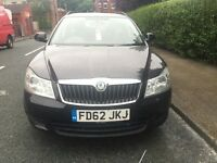 2012 (62) Skoda Octavia 2.0Tdi Se One Company Owner From New Full Service history