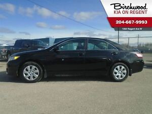 2011 Toyota Camry LE *MONTH END MARKDOWN PRICING ON NOW!*