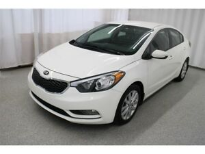 2016 Kia Forte LX *BLUETOOTH, CRUISE, A/C, LECTEUR CD*