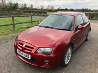 Mg zr diesel in great condition for sale