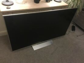 Sony Bravia 55 inch 4K Android TV